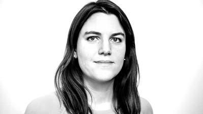 Sabrina Bächi, Leiterin Ressort Weinfelden. ((Bild: Andrea Stalder))