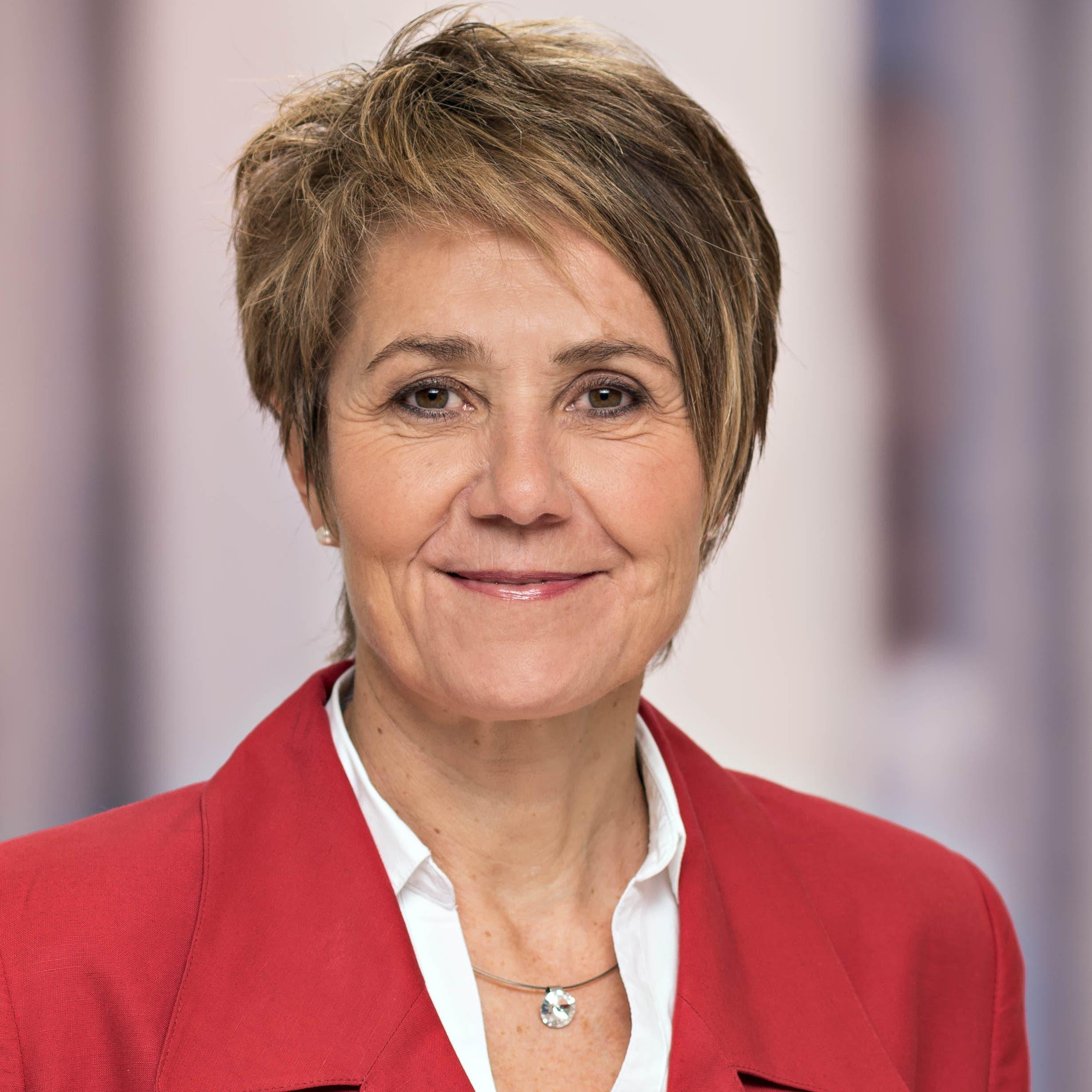 Sabina Peter Köstli, CVP, bisher