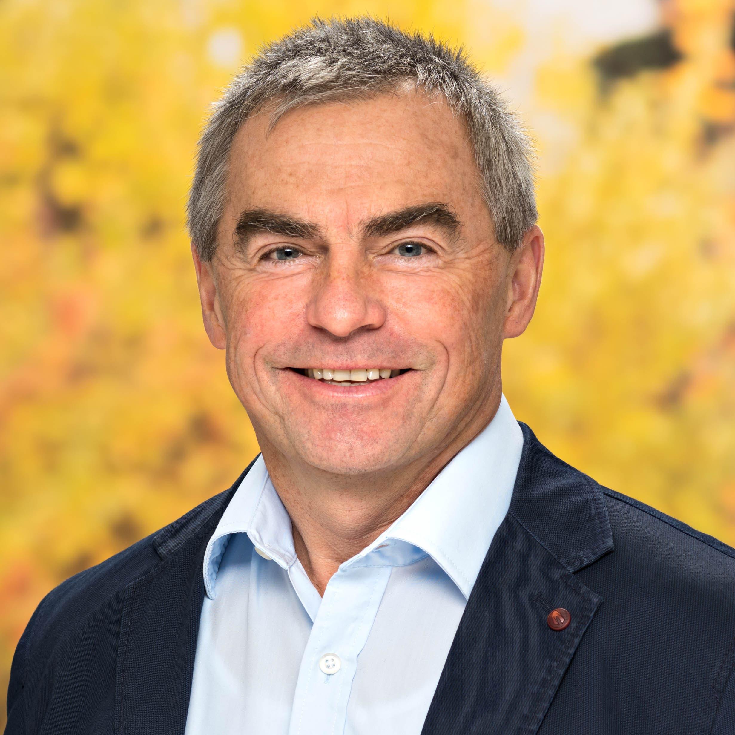 Josef Gemperle, CVP, bisher