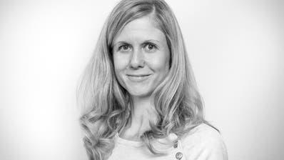 Martina Eggenberger Lenz, Redaktorin Kreuzlingen. ((Bild: Andrea Stalder))