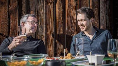 Zwei Simone sorgen für die Verdoppelung der Mandate: Im Bezirk Frauenfeld sind die Grünen überrascht vom vierten Sitz