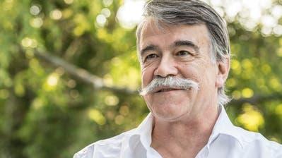 Jürg Schumacher, Parteipräsident BDP Thurgau. (Bild: Andrea Stalder)