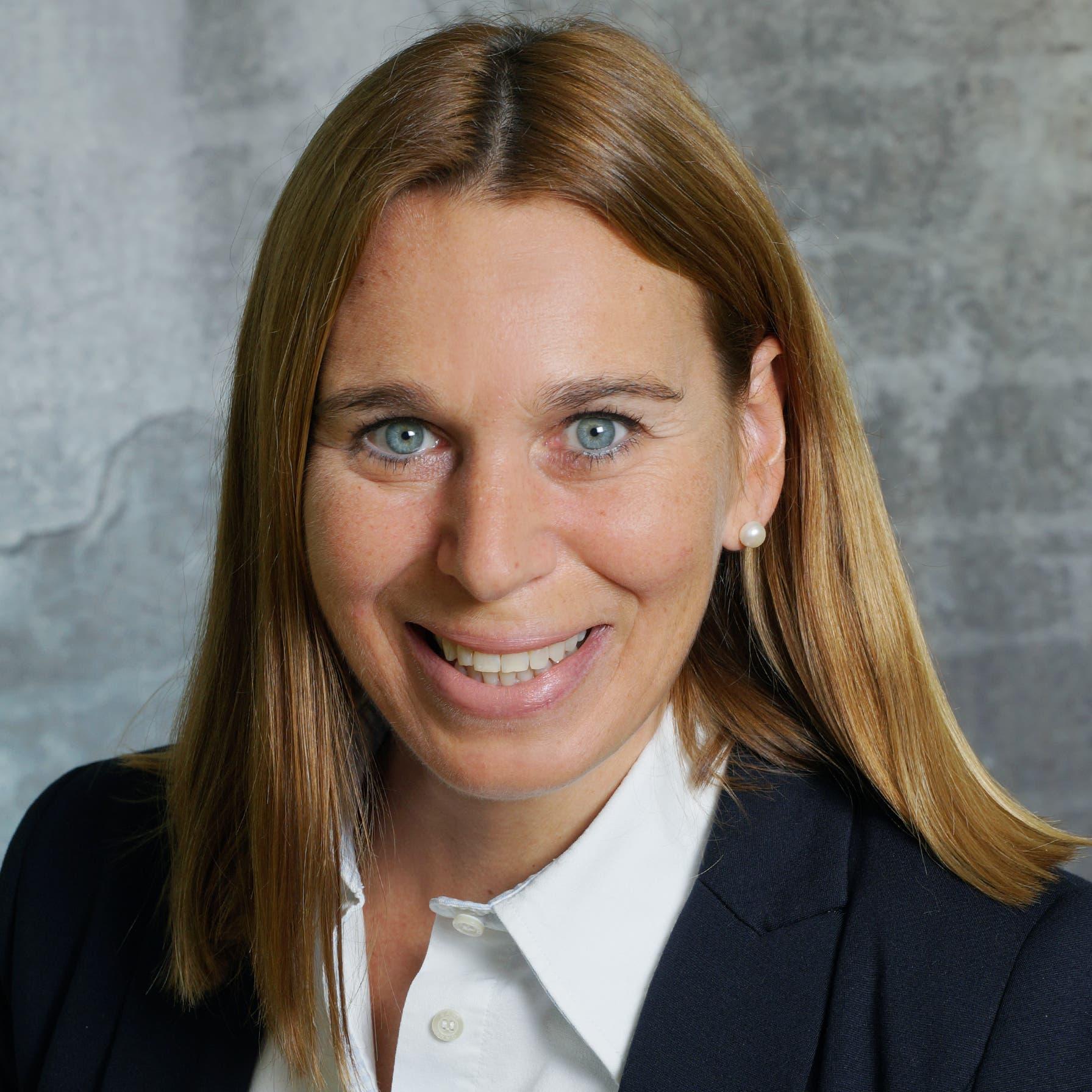 Melanie Zellweger, SVP, neu (rückt für den in den Regierungsrat gewählten Urs Martin nach, sofern sie die Wahl annimmt)