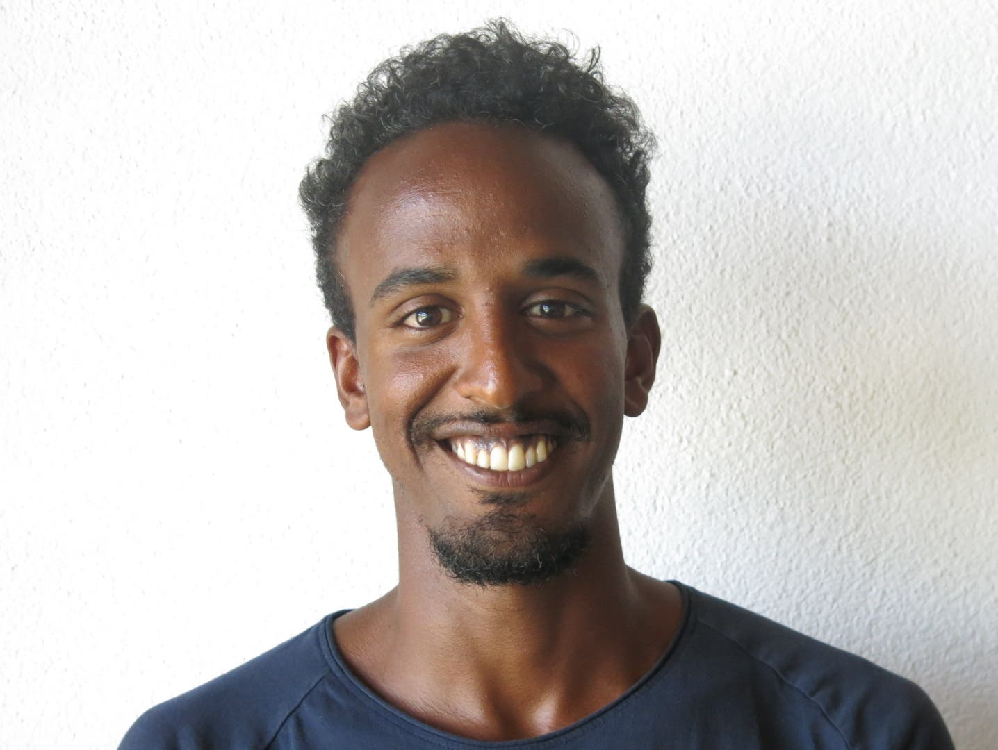 Yonas Kidane, SP-Second@s Plus und Migranten