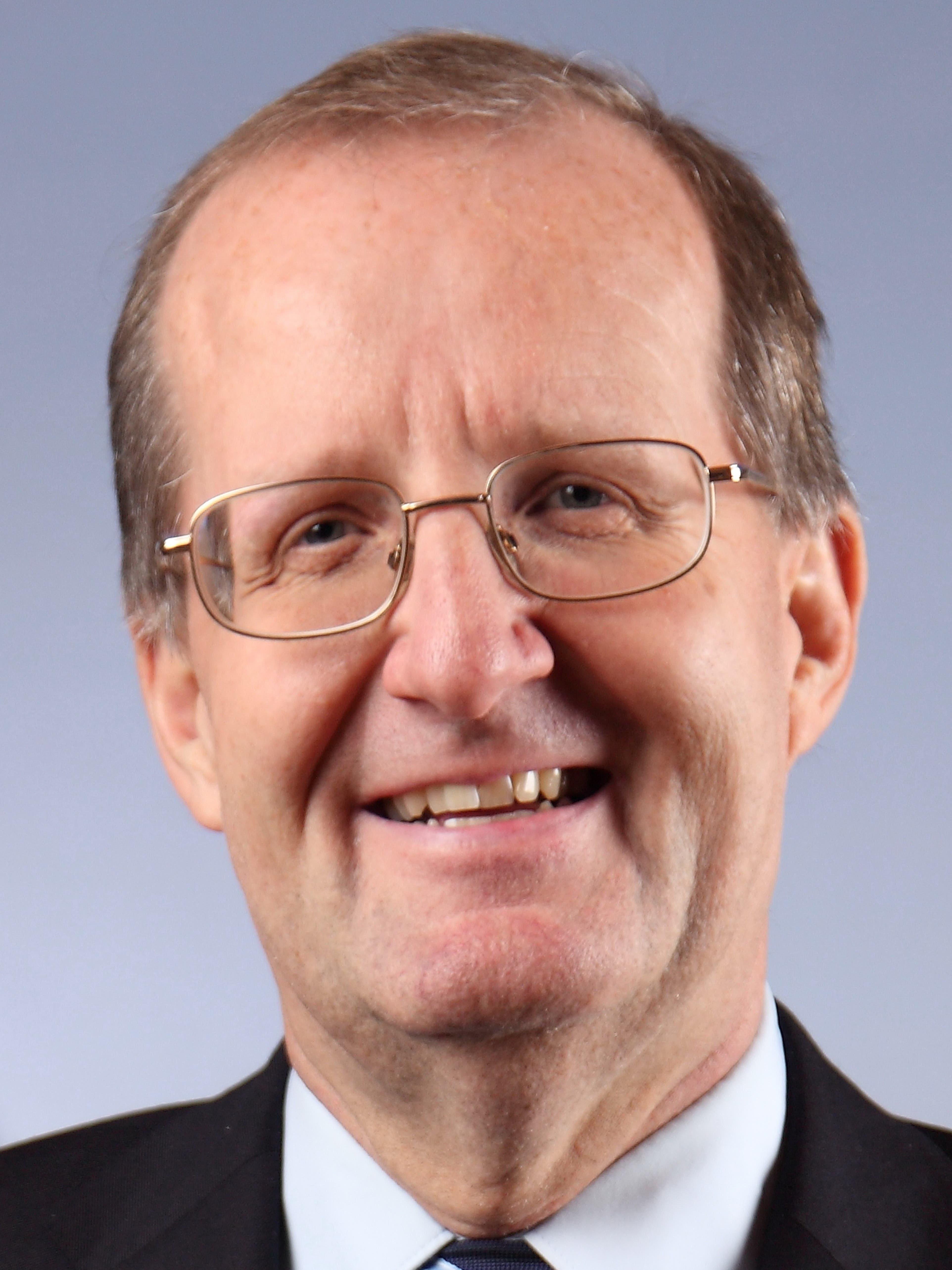 Markus Gehrig, CVP