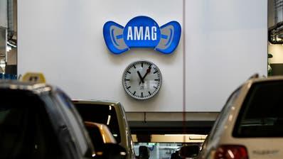 Amag übernimmt Sharoo, über deren Plattform manAutos mieten und vermieten kann (Symbolbild). (Keystone)