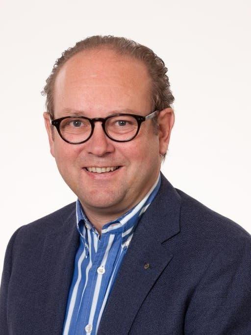Patrick Ineichen, CVP (bisher)