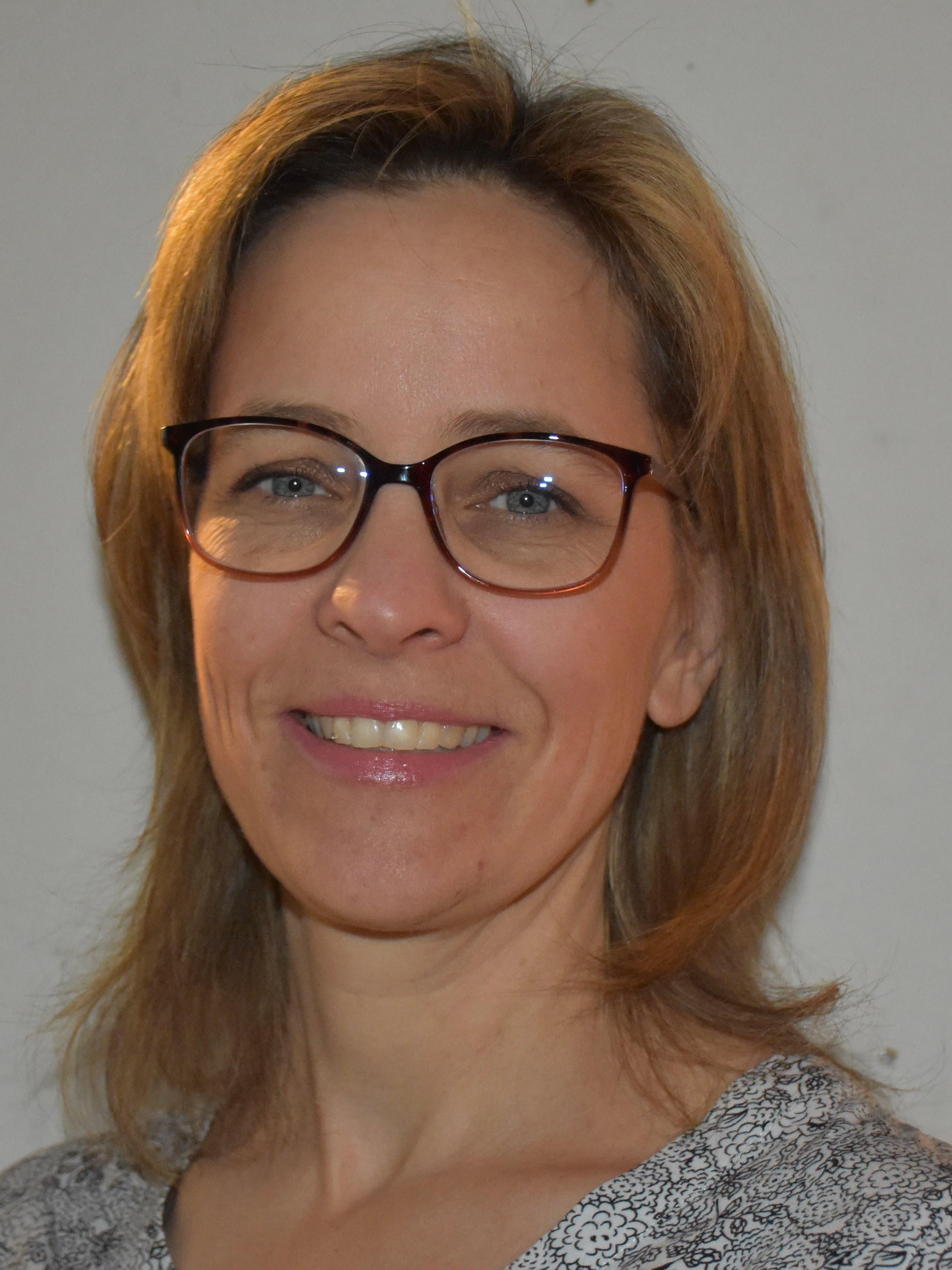 Rosmarie Brunner, CVP (bisher)