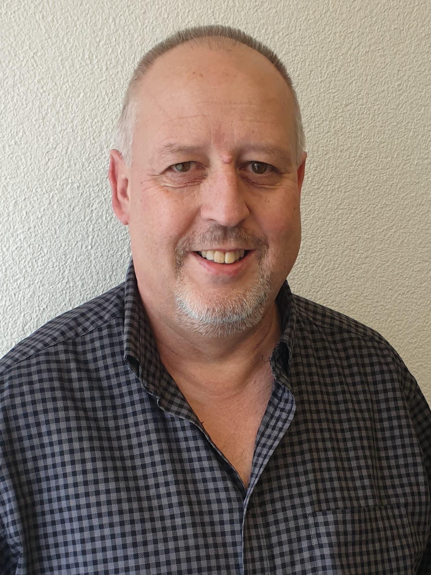 Gewählt: Peter Boog-Mannhart, FDP (bisher)