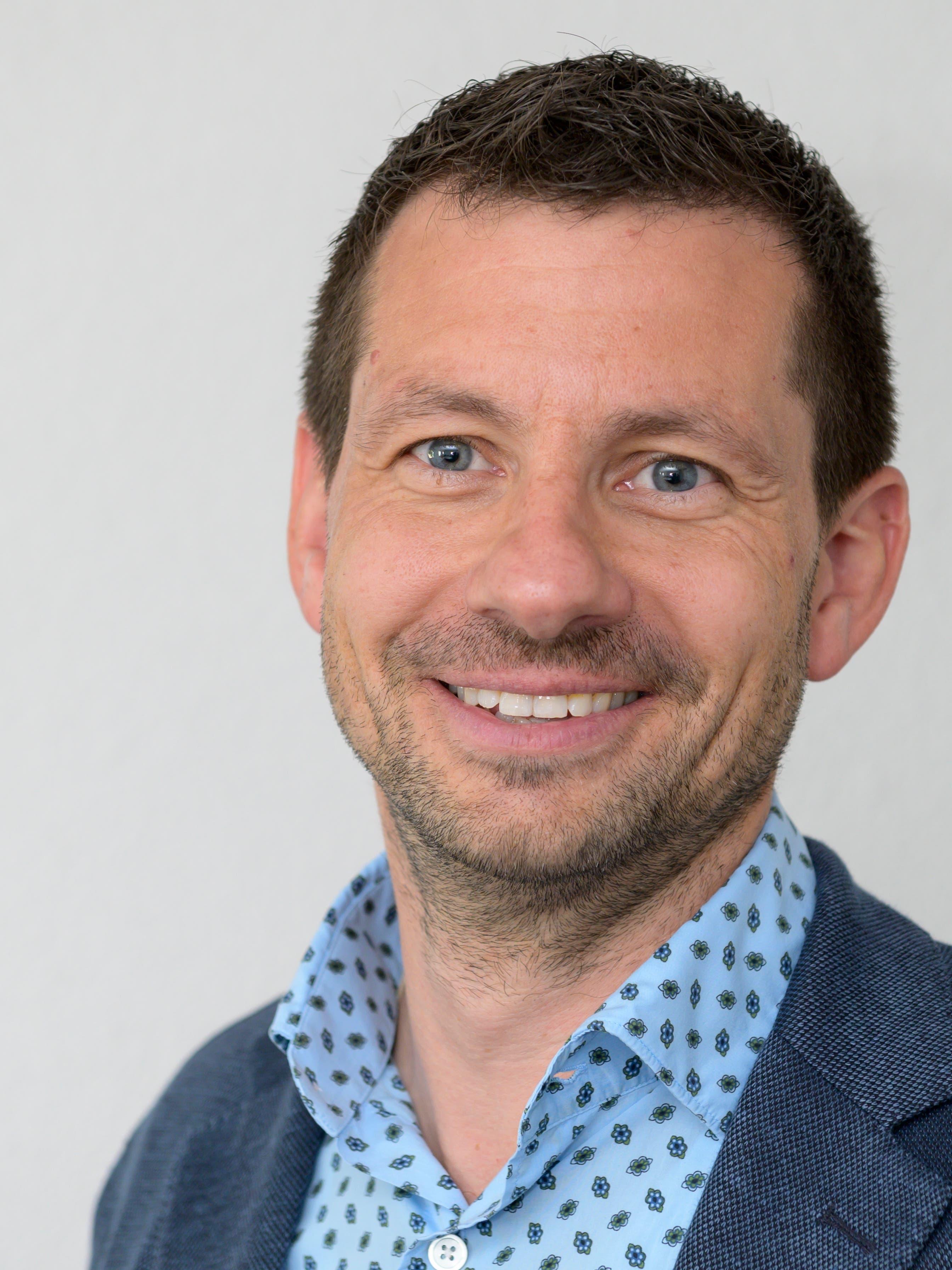 Gewählt: Florian Meyerhans, FDP (bisher)