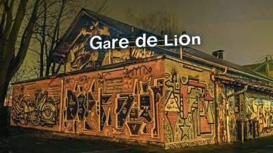Einbussen im sechsstelligen Bereich: Der Wiler Gare de Lion leidet unter dem Corona-Virus