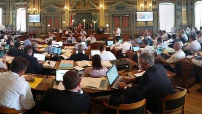 Zweiter Wahlgang für die St.Galler Regierung findet statt – aber ohne Wahlzentrum ++ Kantonsratspräsidium sagt Aprilsession ab