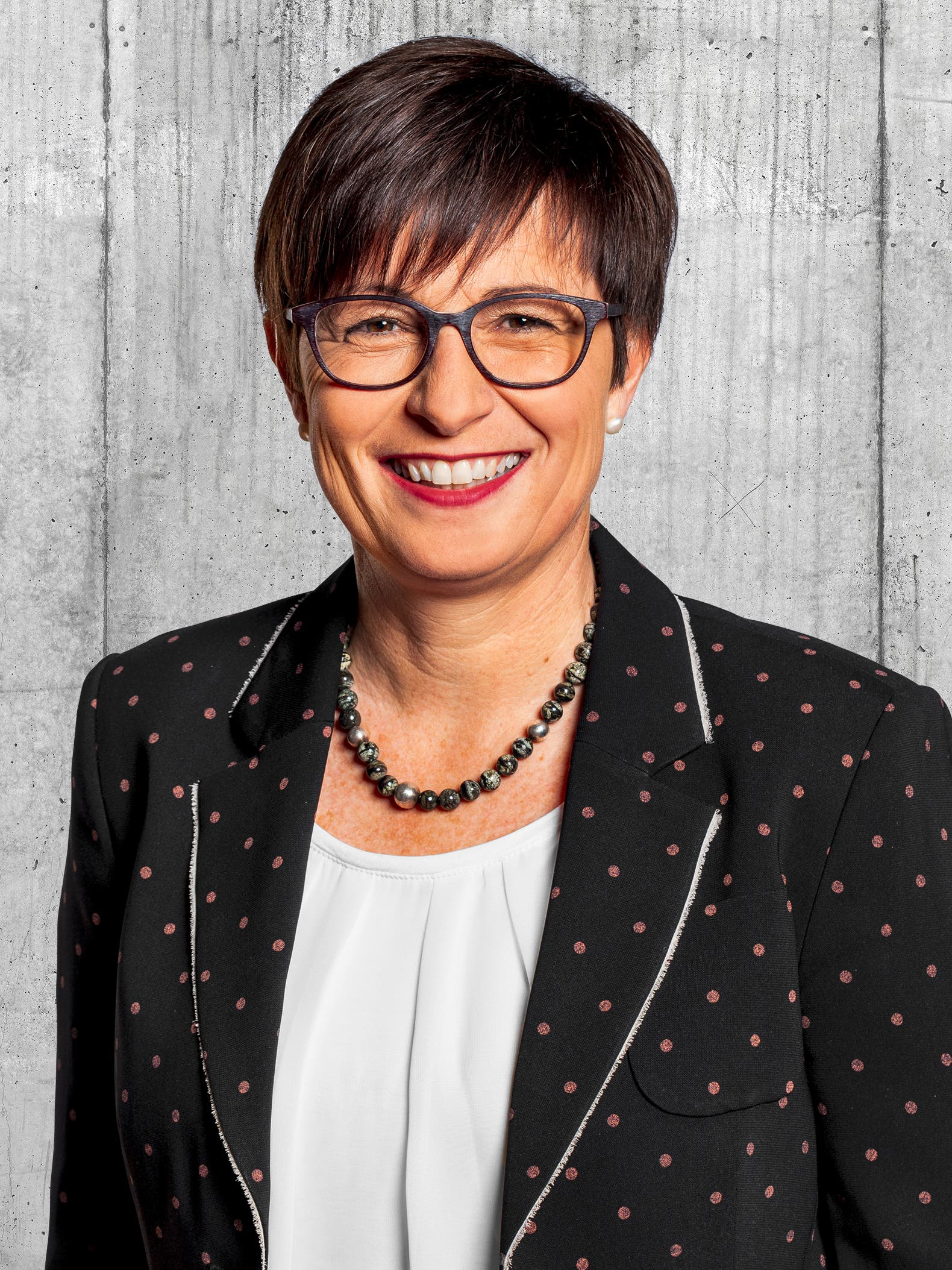 Sibylle Boos-Braun, FDP (bisher)