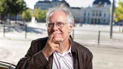 In Moritz Leuenbergers Amtszeit als Bundespräsident fiel der «schwarze Herbst» 2001 mit mehreren Tragödien. (Bild: Keystone)