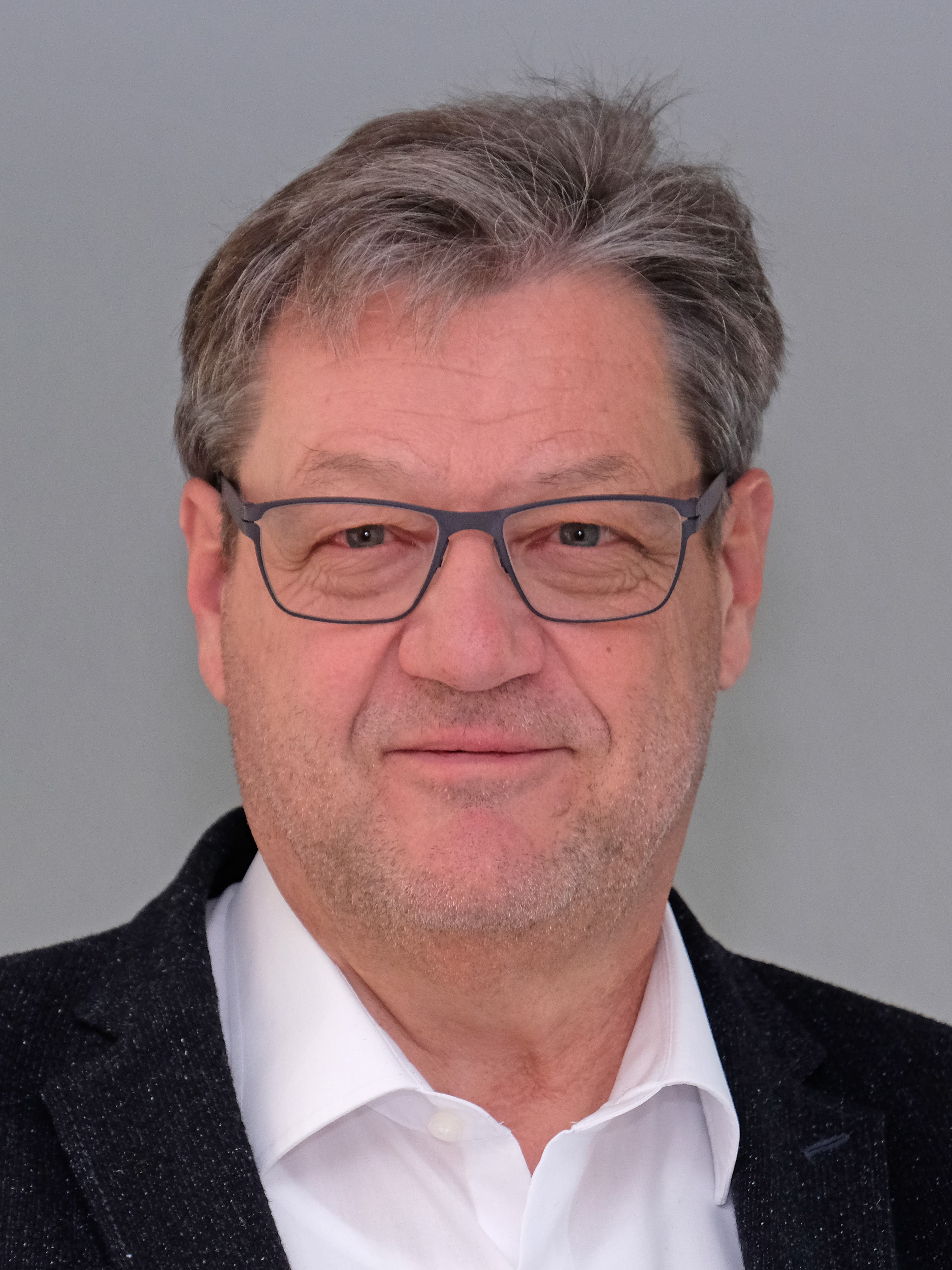 Nicht gewählt mit 215 Stimmen: Walter Eberhard, IG UPS (bisher)