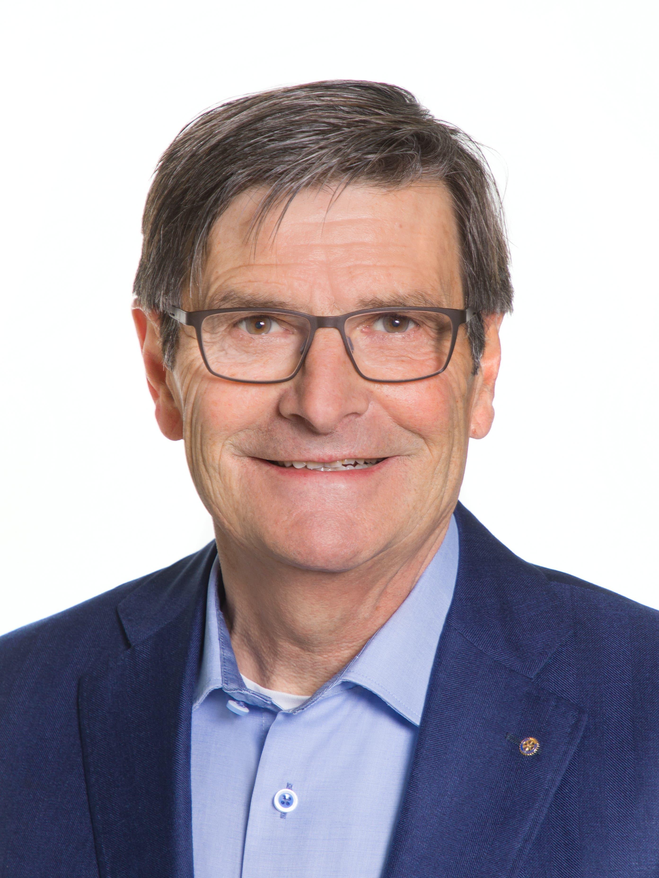 Daniel Gloor, FDP