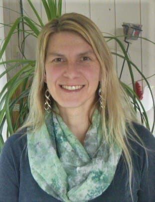 Claudia Moser-Furrer, FDP