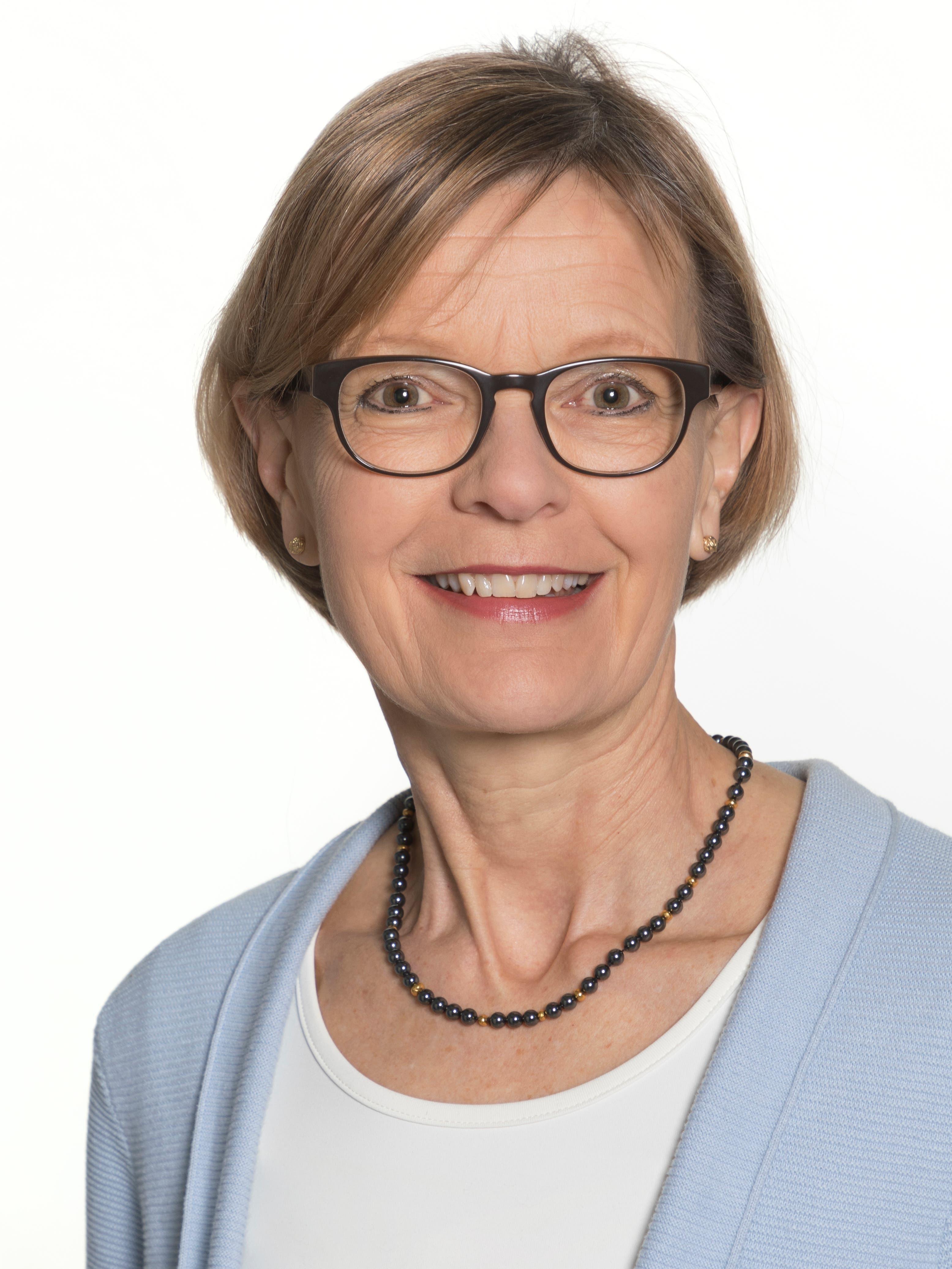 Heidi Schilliger Menz, FDP (bisher)