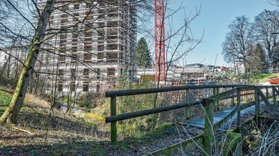 Weil manche Traktanden nicht warten können: Rickenbach führt Urnenabstimmung anstelle der Gemeindeversammlung durch