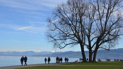 Wandertipp: Ein Spaziergang von Hafen zu Hafen