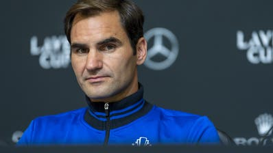 Der Laver Cup wäre von einer Verschiebung der French Open betroffen. (Bild: Keystone)