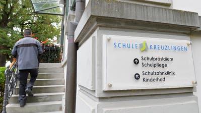 Das Schulpräsidium Kreuzlingen verschiebt die geplante Wahl. ((Bild: Donato Caspari (24.09.2018)))