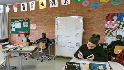 «Dürfen Schulleitungen die Hausaufgaben überhaupt eigenmächtig abschaffen?»: St.Galler FDP-Politiker stellt kritische Fragen zur Schule ohne Ufzgi
