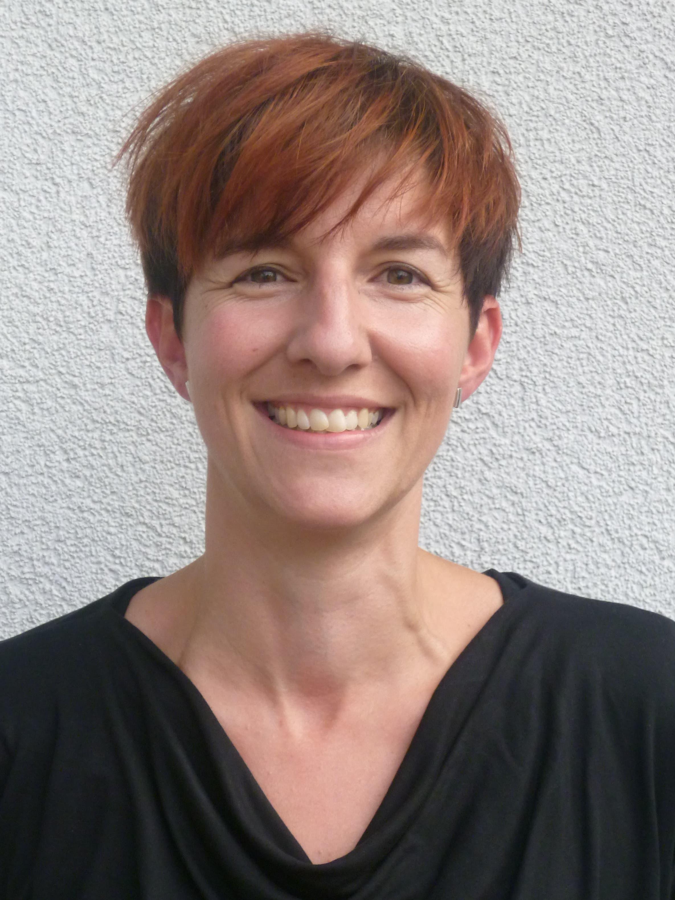 Gewählt: Chantal Filliger-Renggli, CVP (bisher)