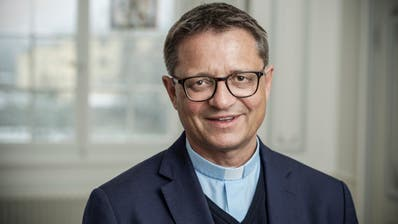 Schöpft Zuversicht aus der biblischen Botschaft: Bischof Felix Gmür. (Archivbild)