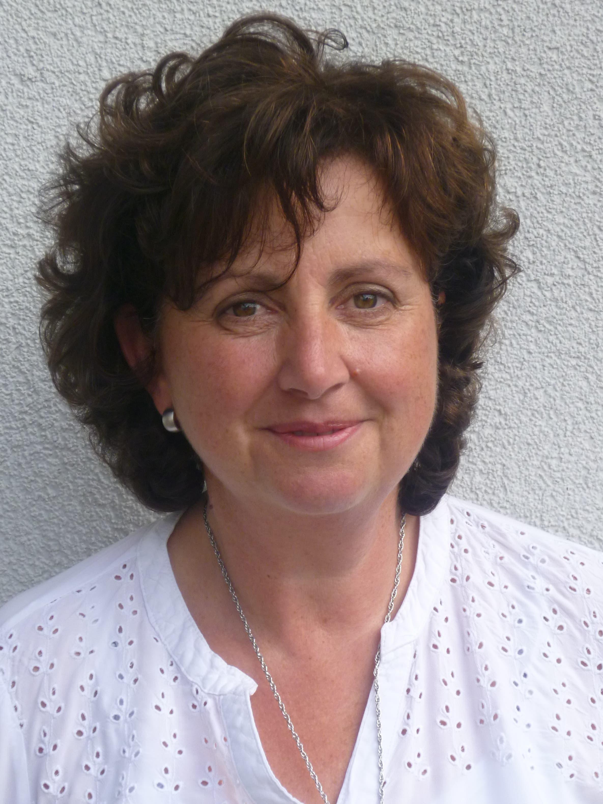 Gewählt: Claudia Bernet-Bättig, CVP (bisher)