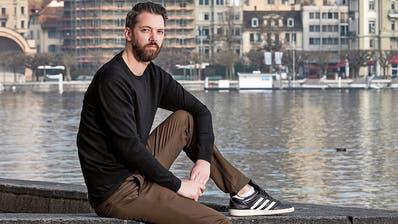 Liam Sketcher verlässt Volley Luzern in Richtung Niederlande – wegen der Liebe