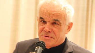 Martin Kopp, abgesetzter Generalvikar der Urschweiz. (Bild: Paul Gwerder (14. März 2018))