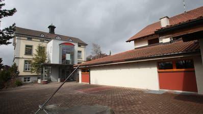 Die Schulanlage in Lanzenneunforn bleibt einer der beiden Standort der Primarschulgemeinde Herdern-Dettighofen. (Bild: Donato Caspari)