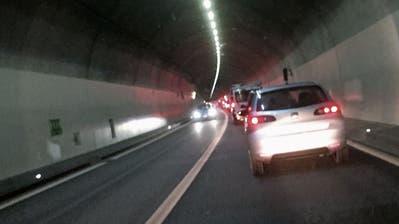 In der Region nimmt der Verkehr leicht ab – auf der Umfahrung Bazenheid weiter zu