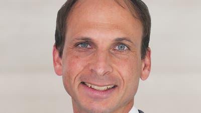 Michael Fuchs (Keystone)