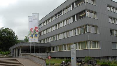 Im Wattwiler Gemeindehaus werden bald neue Räte Sitzungen abhalten. (Bild: Hansruedi Kugler)