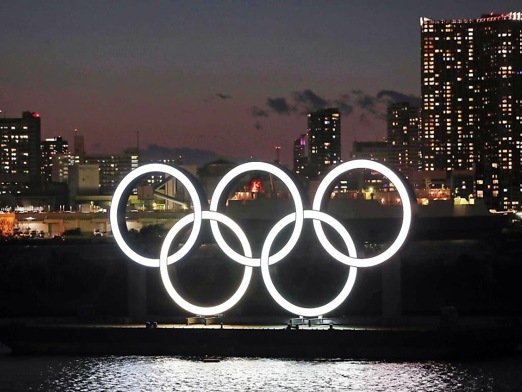Die Olympischen Spiele hatten schon einige Krisen zu bewältigen