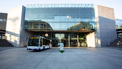 Die Zugerland Verkehrsbetriebe reduzieren den Fahrplan ab Ende März