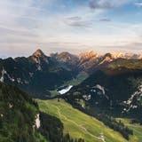 Während der Coronakrise sollten keine Ausflüge im Alpsteinraum gemacht werden. (Bild: Michel Canonica)