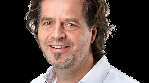 Roland Reisewitz,Co-Präsident Agredis