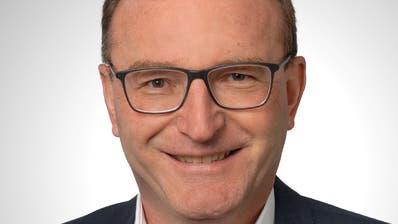 Armin Eberli, der ab April 2020 als neuer Landschreiber des Kantons Nidwalden amtet. ((Bild: PD))