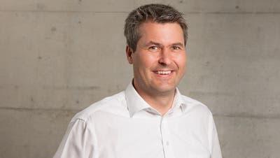 Neuer Gemeinderat in Rothenburg: Raphael Bühlmann. (PD)