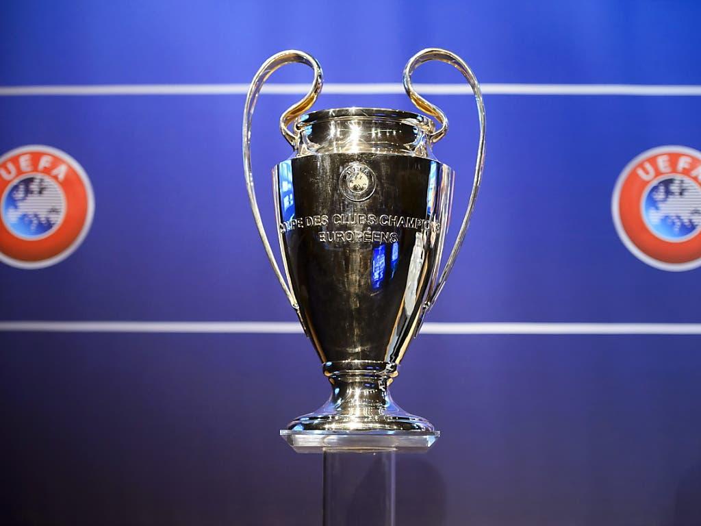 In den nächsten Wochen gibt es keinen neuen Champions-League-Sieger - ist es im August so weit?