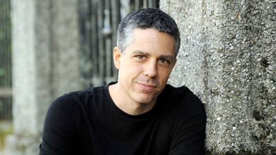 Musiker Fabian Römer. (Bild: PD)