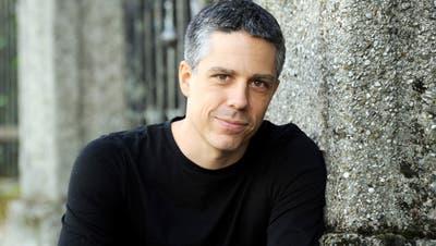 Interview mit Kulturpreisträger Fabian Römer: «Filmmusik soll der Story dienen»