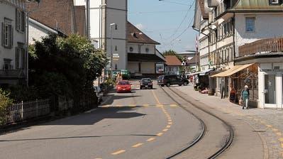 Gemeinderat Teufen erklärt Doppelspur-Initiative für ungültig