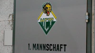 Der HC Thurgau stellt sich neu auf, nachdem vier Verwaltungsräte ihren Austritt per Ende April angekündigt haben. (Mario Gaccioli)