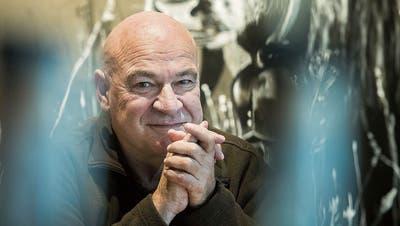 Der ehemalige Lehrer und frühere Kreuzlinger Stadtrat Guido Leutenegger: «Ich habe nur noch sehr wenige unerfüllte Wünsche. Schliesslich habe ich mir mit meinem eigenen Unternehmen meinen Traum erfüllt.» (Bild: Reto Martin)