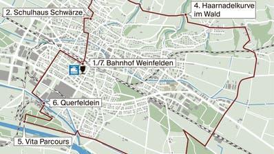 Wandertipp: Panoramablicke auf Weinfelden