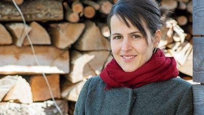 Laura Vogt ist mit ihrem zweiten Buch ein dichter, melancholischer Roman gelungen. (Bild: Urs Bucher)